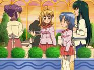 Lucia,Hanon,Rina,Mimi And Nikora