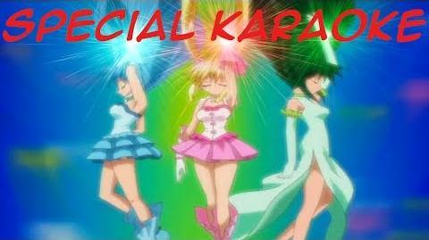 Karaoke - Kodou (Special v2)