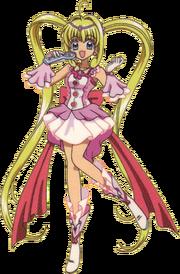Super Idol Lucia