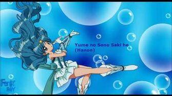 Yume no Sono Saki he Hanon Version