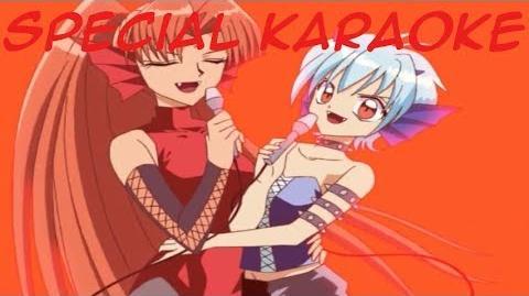 Karaoke - Yami no Baroque (Special v3)