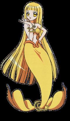 Coco sirena