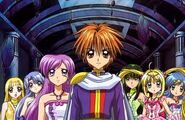 3 mermaid melody 2