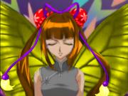 Butterfly Gal