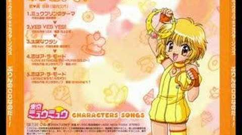 Tokyo Mew Mew - YES YES YES by Pudding Fon
