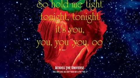 Hold Me Tight - Evan Rachel Wood (Lyrics)