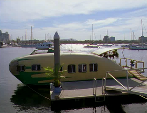 June's Boat Day