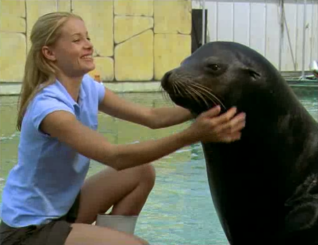 File:June Talking to Seal.png