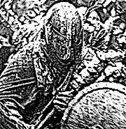 Morgul Soldier