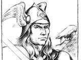 Eldacar of Gondor