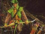 Eradan the dark Ranger