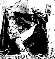 Kneeling Ranger of the North