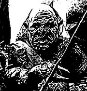 Morannon Orc Warrior