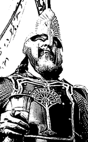 Gondorian Lord