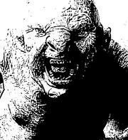 Truncated Ogre
