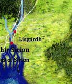 Lisgardh