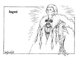 Ingwe