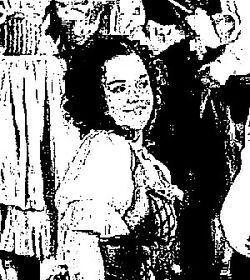 Angelica Baggins Shire