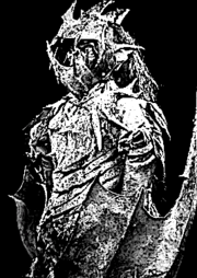 WETA Moria Goblin Warrior