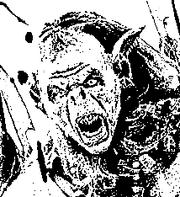 Orc Wars Goblin
