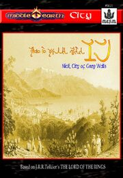 Niali The City of Grey Walls (rev35) Cover