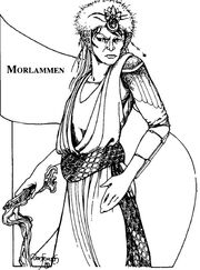 Morlammen