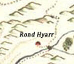 Rondhyarr