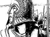 Dervorin of Ringló
