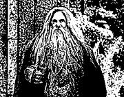 Dwarven Emissary