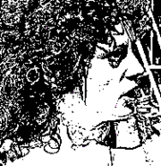 Red Carpet Hobbit Woman 1