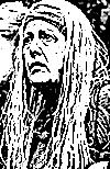 Elder Rohirrim Villager of Helm's Deep