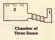 Chamberofthreedoors