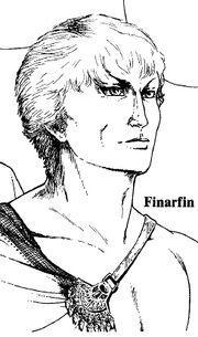 Finarfin