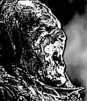 Uruk Ravager