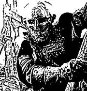 Gorgoroth Soldier