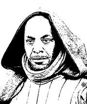 Paterson Joseph lotr