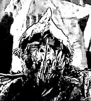 Moria Goblin Finisher