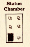 Chamberofstatues