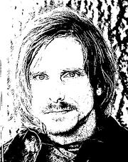 Gareth Keenan IRONCLAD