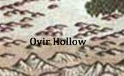 Ovirhollow