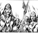 Hillmen of Rhudaur