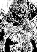 Isengard Uruk Slave