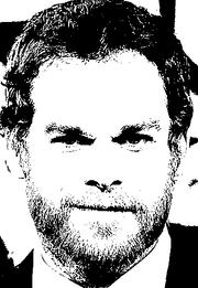 Michael C. Hall lotr