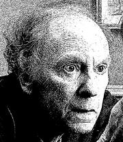 Jean-Louis Trintignant lotr
