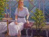 Elwen of Edhellond