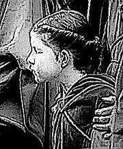 Minas Tirith Child1