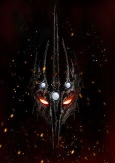 Morgoth by SpentaMainyu