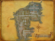 Zelem-melek map