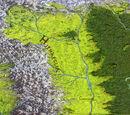 Upper Anduin Vales