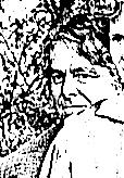 Gray-haired Hobbit